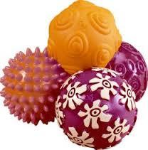 Oddballs - Special Needs Essentials