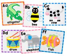 Flash Cards ABC - Specia lNeeds Essentials