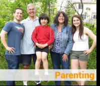Parenting v2
