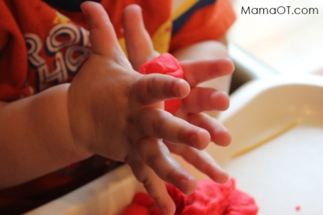Play dough - Special Needs Essentials