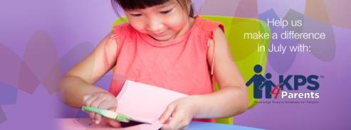 Special Needs Essentials July Partner