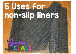 5 uses for non slip liners