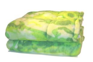 blanket-green